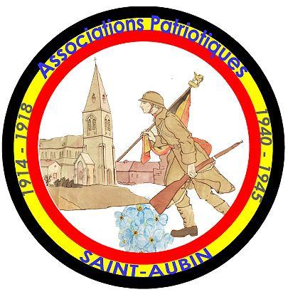 Logo des Associations Patriotiques