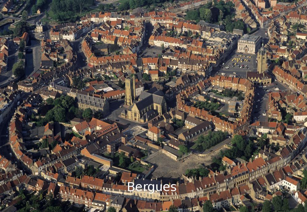 Bergues